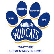 Whittier Wildcats logo